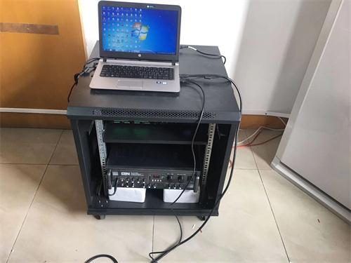 京台高速服务区视频会议系统