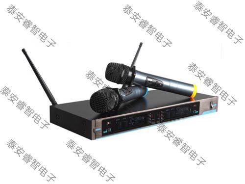 RS BC-9000 无线话筒