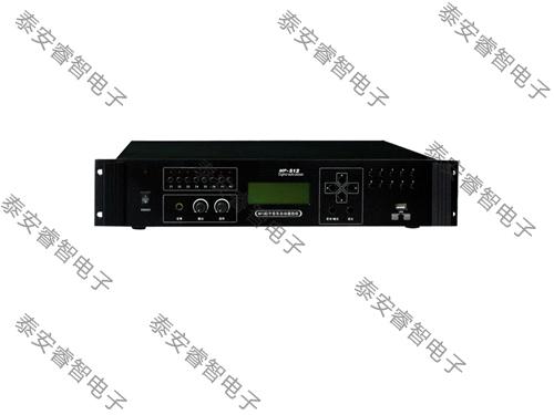 MP3智能广播主机