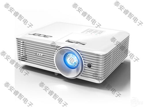 宏碁 (Acer) 极光 D616D 办公 投影机