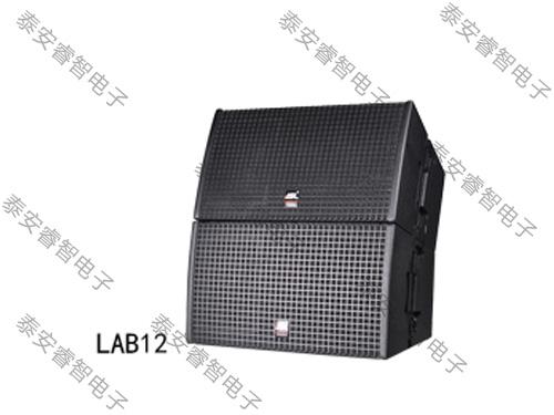 会议室音响-LAB线阵系列 LAB12
