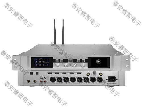会议室音响-数字效果器TD-710