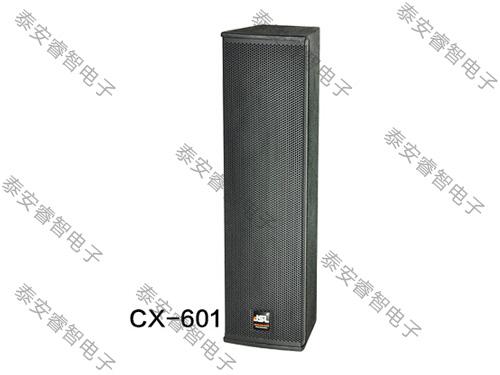 会议室音响-CX系列音箱 CX-601