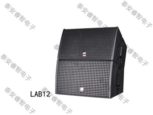 体育馆音响-LAB线阵系列 LAB12