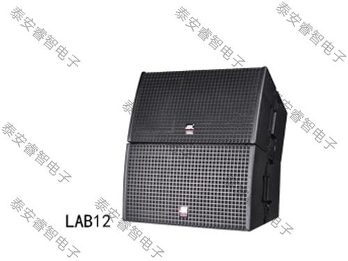 舞台演出音响-LAB线阵系列 LAB12