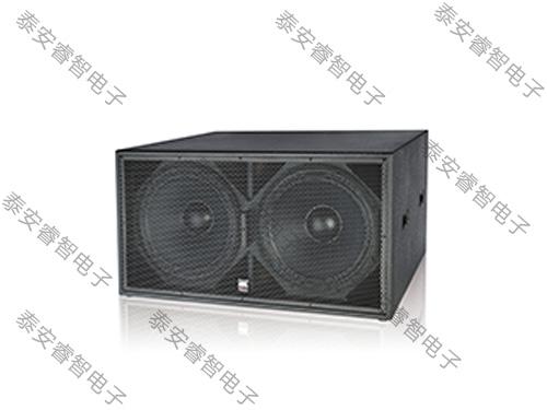 舞台演出音响-WS系列音箱-WS218