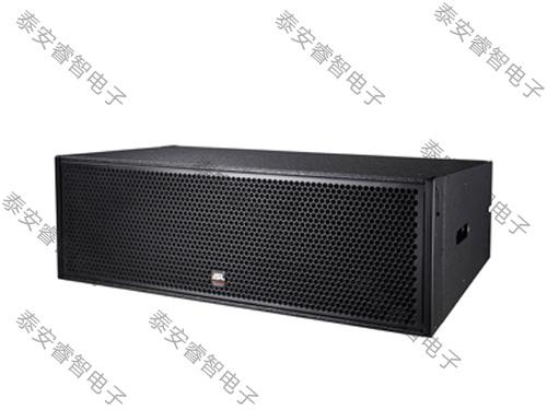 舞台演出音响-AL线阵系列音箱 AL-212(新)